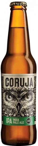 CORUJA IPA Bier 330 ml / 6 % Portugal