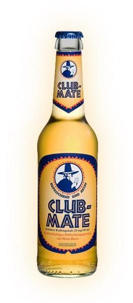CLUB-MATE 330 ml Deutschland