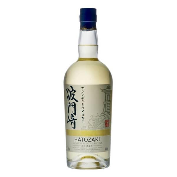 HATOZAKI Japanese Whisky 70 cl / 40 % Japan